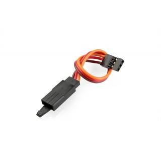 JR009 Hosszabbító kábel 10cm JR biztosítékkal