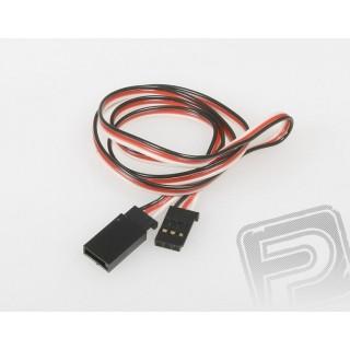 FU014 hosszabbító kábel 60cm FUT