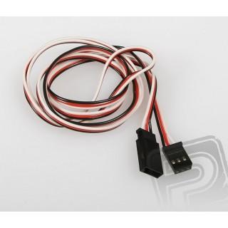 FU016 hosszabbító kábel 90cm FUT
