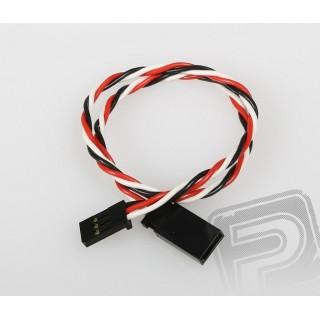 FU020 hosszabbító kábel sodrott 30cm