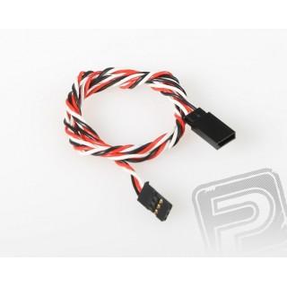 FU022 hosszabbító kábel sodrott 60cm