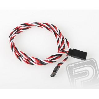 FU024 hosszabbító kábel sodrott 90cm