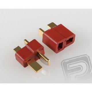 7949/50 DEAN T konektor 50 párů