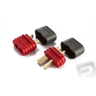 79492/5 DEAN T Pro csatlakozó (5 pár)