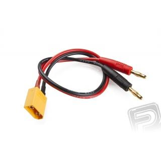 Töltő kábel XT90