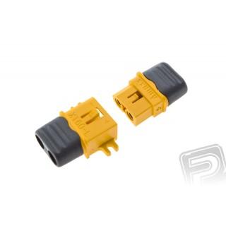 XT60 Pro csatlakozó zárral (1 pár)