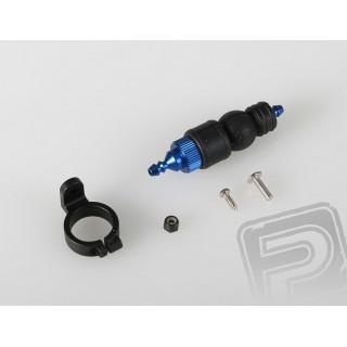 C1049-B Ruční pumpa s filtrem