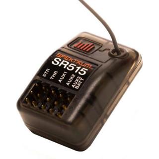 Spektrum vevő SR515 5-Ch DSMR Sport