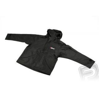 Kabát Hitec fekete L