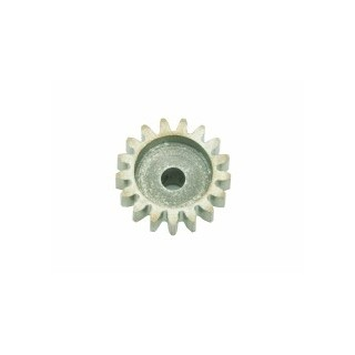 Pastorek 15 zubů (modul 32DP)
