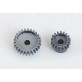 Pastorek 16 zubů (modul 48DP), 2,0mm