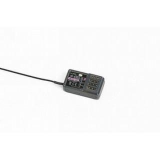 XG-6i 2.0 FHSS 3 kanálový přijímač