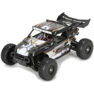 ECX Roost Desert Buggy 4WD 1:18 narancssárga