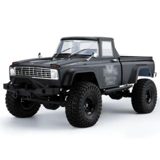 SCA-1E Coyote truck RTR (rozvor 285mm)