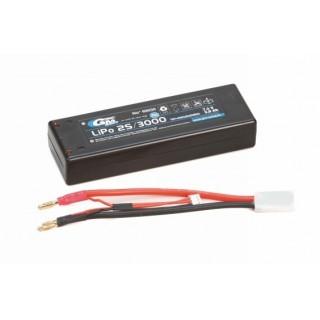 V-MAXX 30C 2S2P/3000mAh G4 7,4V (hardcase)