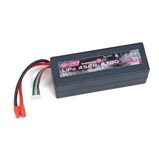 V-MAXX 70C 4S2P/6700mAh 14,8V (hardcase)