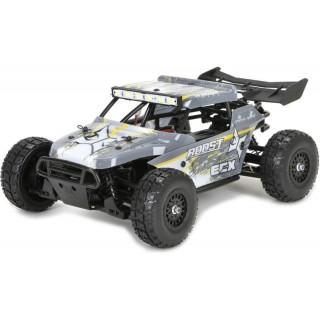 ECX Roost Desert Buggy 4WD 1:18 žlutá