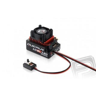 QuicRun 10BL120 (senzorový)