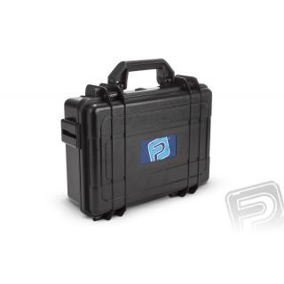P2 - Műanyag koffer UNI vízhatlan (310x210x95mm)