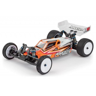 RC10B6 Team Kit stavebnice (2WD)