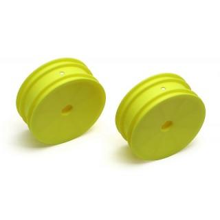Disky - přední, 2.2, 2wd žluté