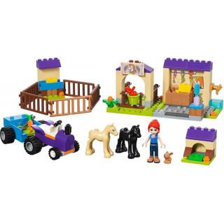 LEGO Friends - Mia a stáj pro hříbata