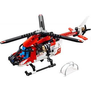 LEGO Technic - Záchranářský vrtulník