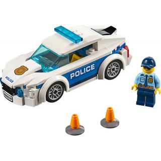 LEGO City - Rendőrautó