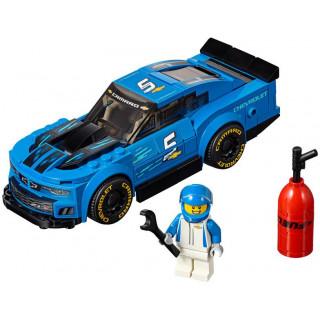 LEGO Speed Champions - Chevrolet Camaro ZL1 Race Car