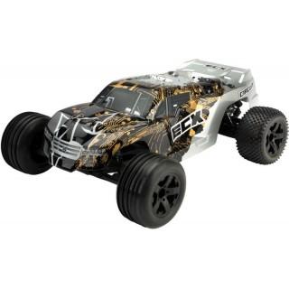 ECX Circuit Stadium Truck 2WD V3 1:10 RTR ezüst