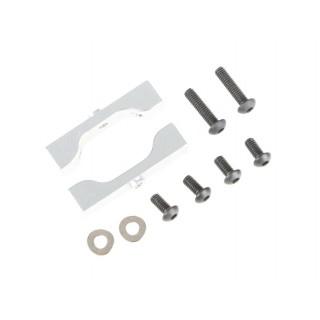 Držák lyžin, metal (T-REX 450)