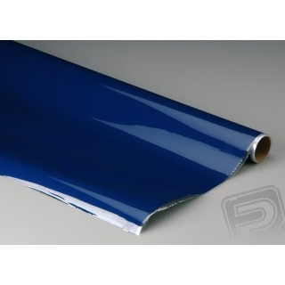 Monokote 182x65cm tmavě modrý