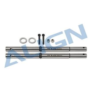 Hlavní hřídel (T-REX 600N DFC)