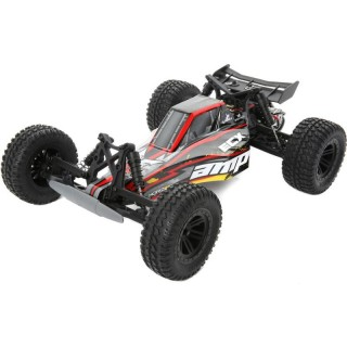 ECX AMP Desert Buggy 1:10 2WD RTR černá/žlutá