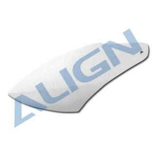 ALIGN - Kabina laminátová bílá - T-REX 550E
