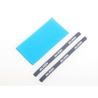 ALIGN - PU rezgéscsillapító lemez