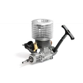ALPHA .21 3 csatornás Off Road RTR belső égésű motor (3,5ccm) - berántó zsinóros rotor indítóval