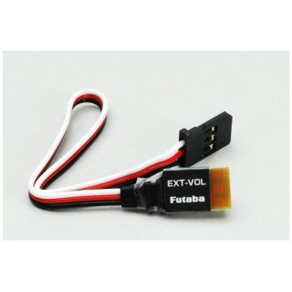 Futaba - senzor napětí přijímače R7003SB