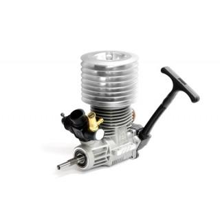 ALPHA .28 3 kanál Off Road RTR belsőégésű motor 4,5ccm) - Berántós/Roto starter
