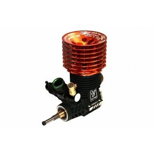 ALPHA T850 .28 5 csatornás Off Road Competition belső égésű motor (4,5ccm) - csak motor