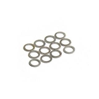 Távtartó alátétek 3*4.5*0.2mm (12db)