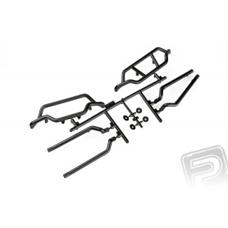 AX10 trubkoví část nárazníku