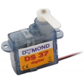 Servo Dymond D-37 Eco Digital