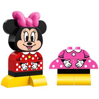 LEGO DUPLO - Első Minnie egerem LEGO® 10897