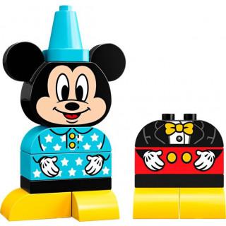 LEGO DUPLO - Első Mickey egerem LEGO® 10898
