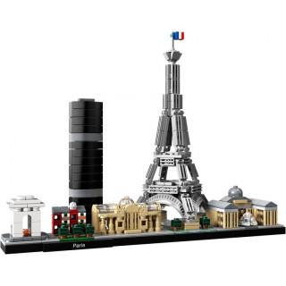 LEGO Architecture - Párizs