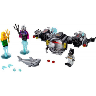 LEGO Super Heroes - Batman™ Batsub and the Underwater Clash LEGO® 76116