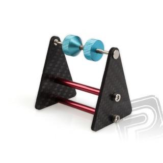 Pontos mágneses propeller kiegyensúlyozó