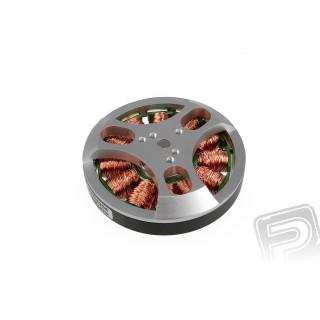 Váltakozó áramú motor billenő kamerafüggesztésre 5206-150/24 kábelek 500mm