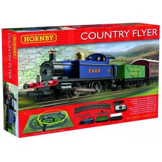 Modelová železnice analogová HORNBY R1188P - Country Flyer